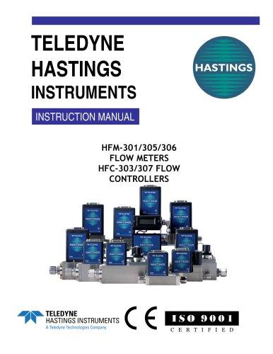 HFM-301/305/306