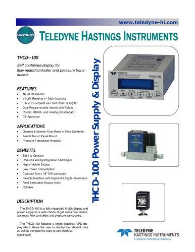 THCD -100
