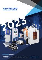 Product Catalogue Carlisle Fluid Technologies