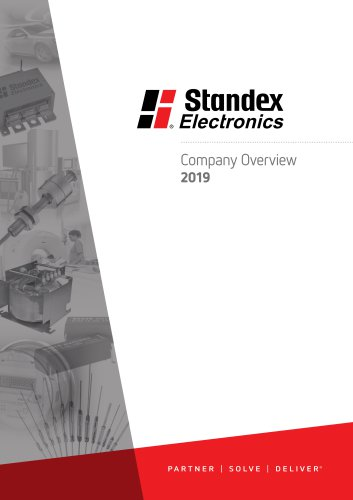 Standex Electronics Facts, Capabilities & Solutions