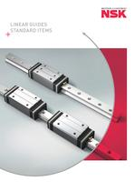 Linear Guides Standard Items
