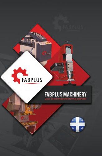 Fabplus Products Catalog
