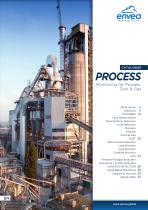 PROCESS Catalogue - Powders, dust and gas monitoring solutions