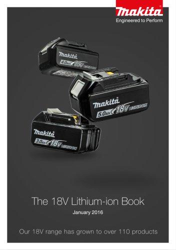 Lithium-Ion Book