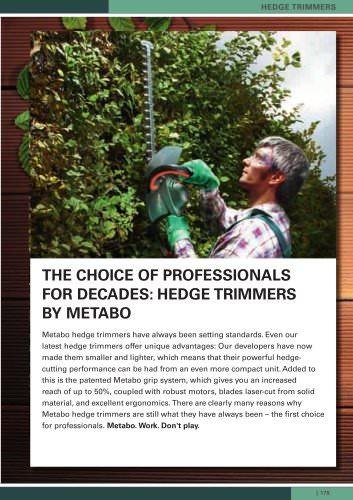 Garden, Wood Processing Technology