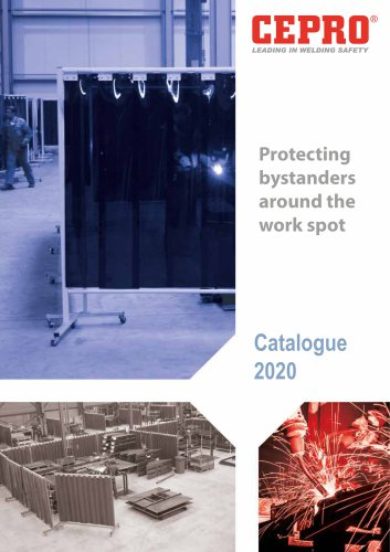 Cepro catalogue 2020 - English