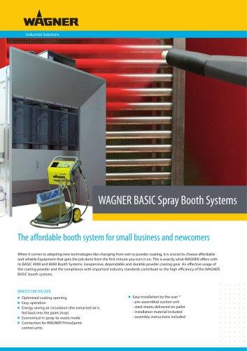 Basic Booth Systems