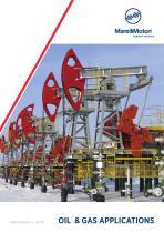 Oil & gas catalogue