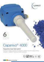 Capanivo® CN 4000