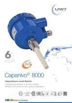 Capanivo® CN 8000