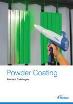Powder Coating Products Catalogue