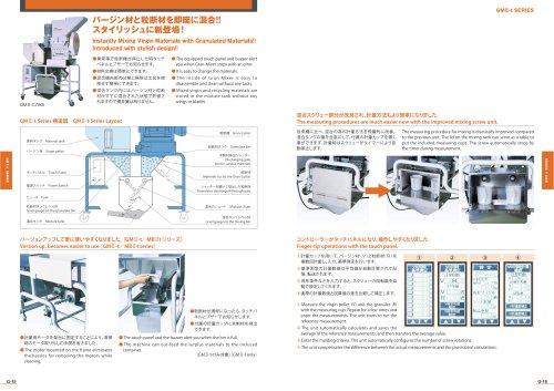 GMII-C200t/GMII-C200St