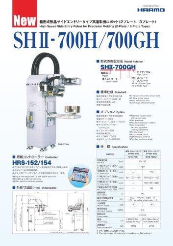 SHII-700 series