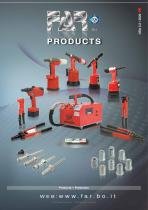 Inch Products catalogue