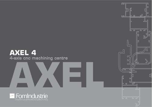 AXEL 4