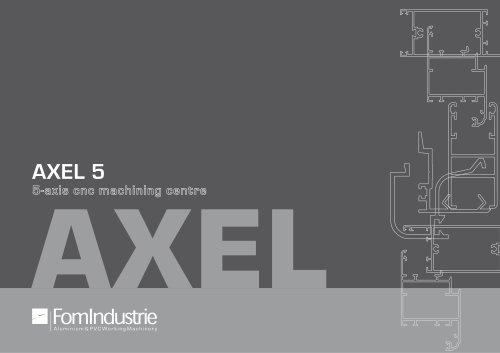 AXEL 5