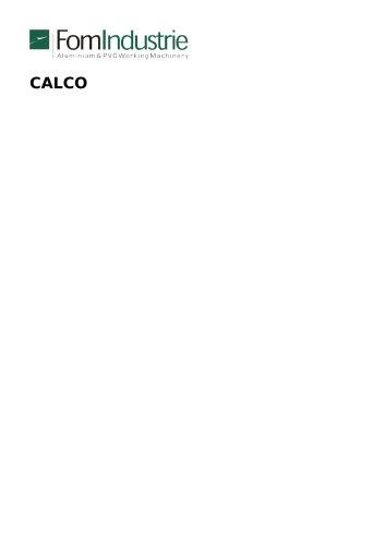 CALCO