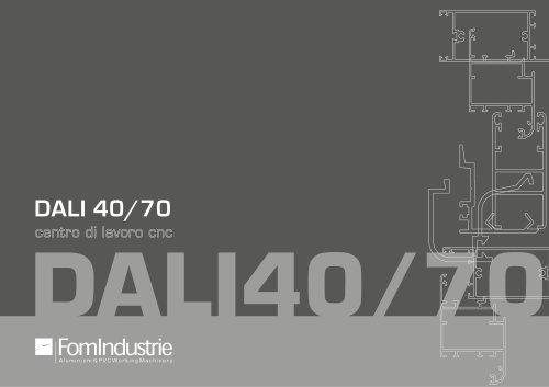 DALI 40-70