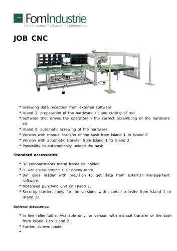 JOB CNC