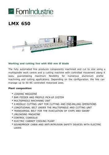 LMX 650