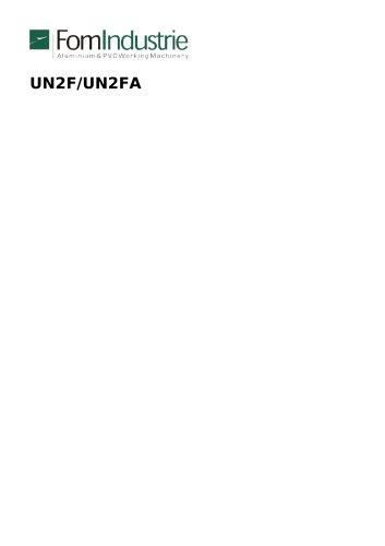 UN2F/UN2FA