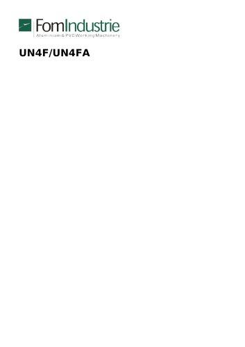 UN4F/UN4FA