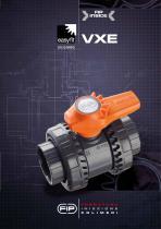 VXE EASYFIT DN 10-50
