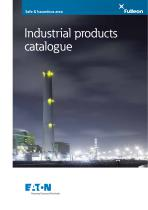 Industrial Products Catalogue
