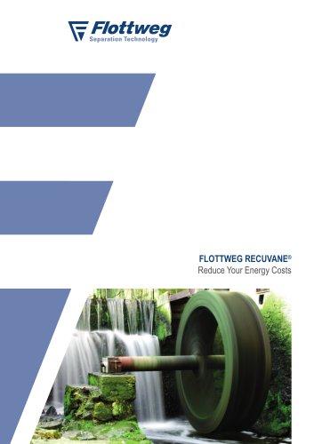 Recuvane(r) for energy recovery