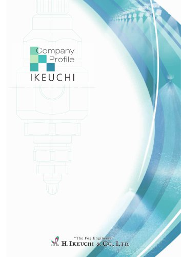 IKEUCHI company profile