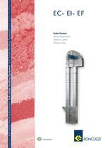 Bucket Elevators EC EI EF  Brochure