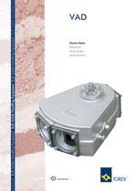 Diverter Valves VAD Brochure