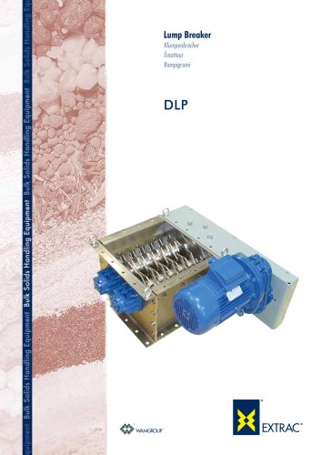 Lump Breaker DLP Brochure