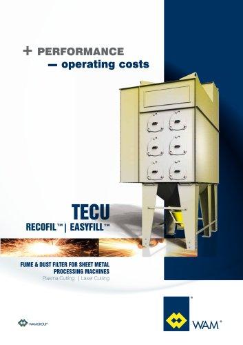 TECU Brochure