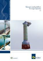 Telescopic Loading Bellows ZQ Brochure