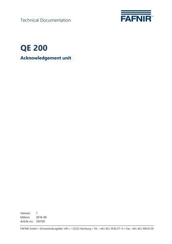 QE 200