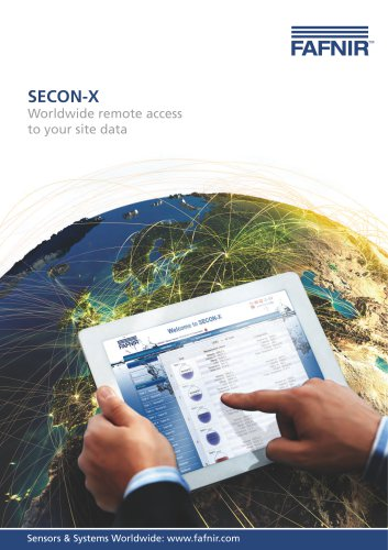 SECON-X