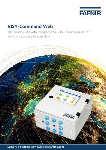 VISY-Command Web