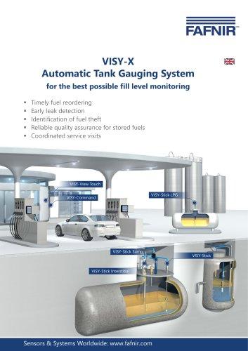 VISY-X