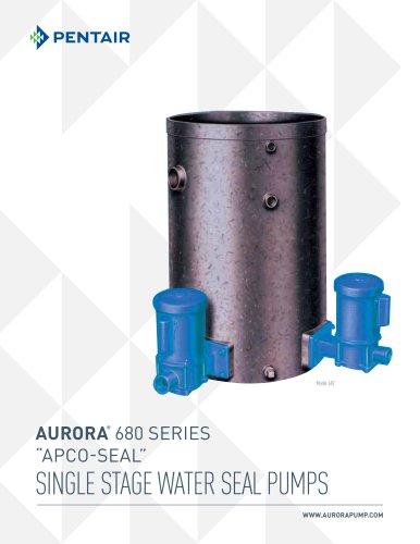 AURORA ® 680 SerieS