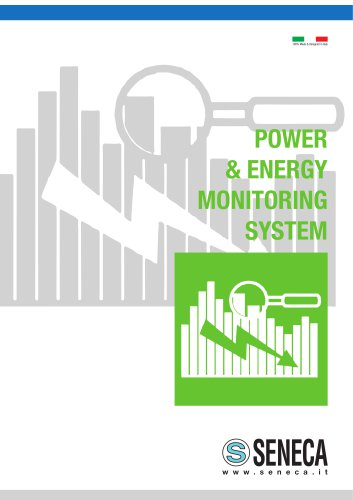 Power & Energy Monitoring System