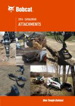 2014 CATALOGUE ATTACHMENTS