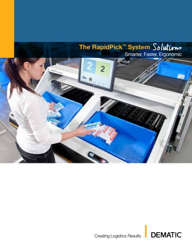 The RapidPick™ System