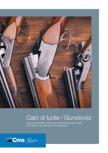 Gunstocks