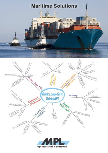 MPL AG Maritime Solutions