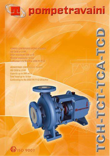 Catalogue TCH-TCT-TCA-TCD
