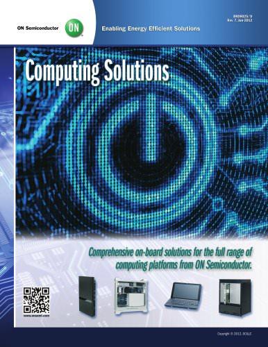 Computing Solutions