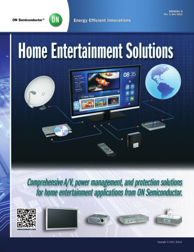 Home Entertainment Solutions