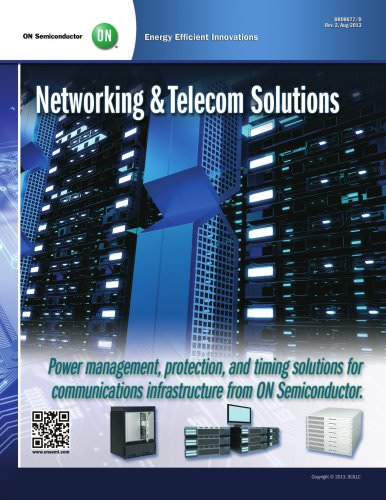 Networking & Telecom Solutions