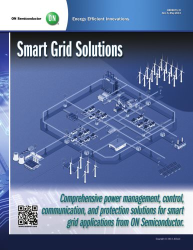 Smart Grid Solutions 2014